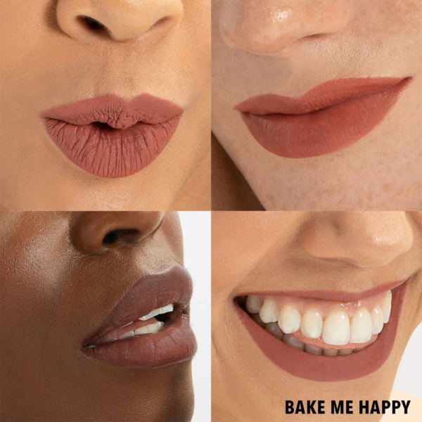 Bake Me Happy Mosaic Lipshots 1
