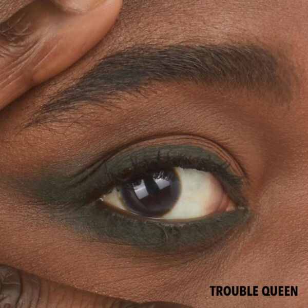 Trouble Queen Dark Tone