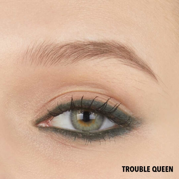 Trouble Queen Light Tone
