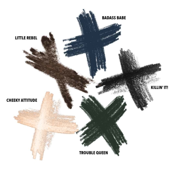 Kajal Group Swatches (1)
